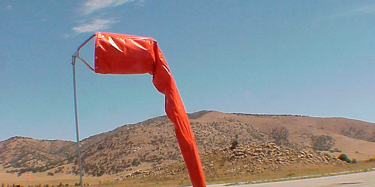large windsock kit